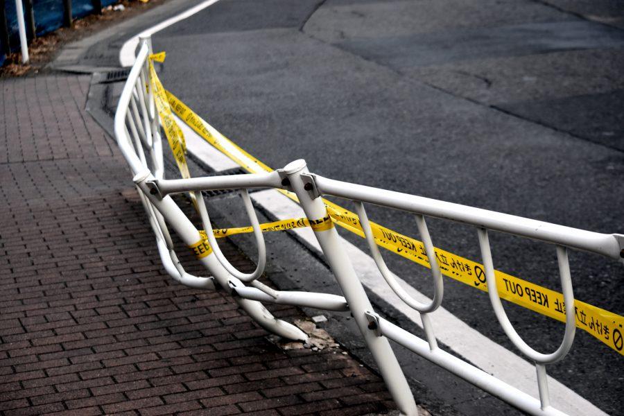 物損事故をおこしたら警察呼ぶ?関連記事最新記事